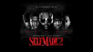 Wale & Meek Mill - Actin Up ( Feat. French Montana ) (Self Made Vol. 2 Album Download )