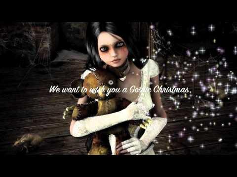 Within Temptation~ Gothic Christmas (lyrics)
