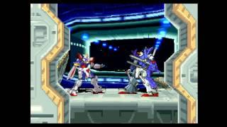 The Weekly Beating #13 - Gundam Battle Assault 2