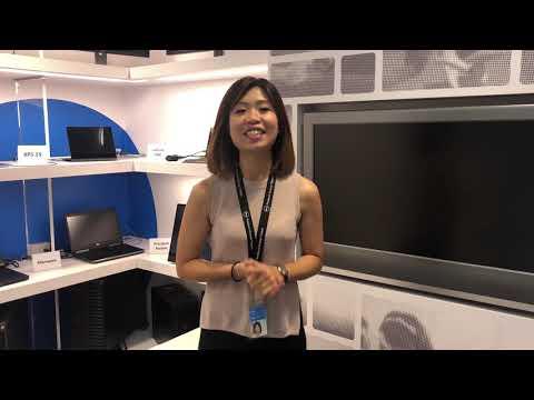 2018 Taiwan summer internship