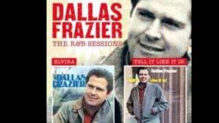 DALLAS FRAZIER - TELL IT LIKE IT IS