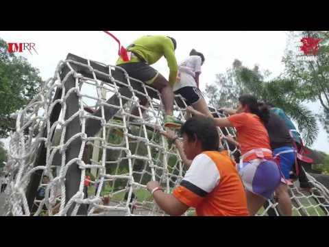 IMROADRUNNER - RUN FOR YOUR LIVES INDONESIA