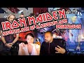 IRON MAIDEN Seventh Son Of A The Seventh Son Live Reaction mp3
