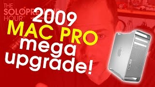 The 2019 Mac Pro DIY Upgrade Guide - Building The Ultimate Video & Podcast Editing Workstation