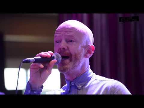Jimmy Somerville : Smalltown Boy acoustic version HD