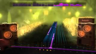 Rocksmith 2014 - Hammerfall