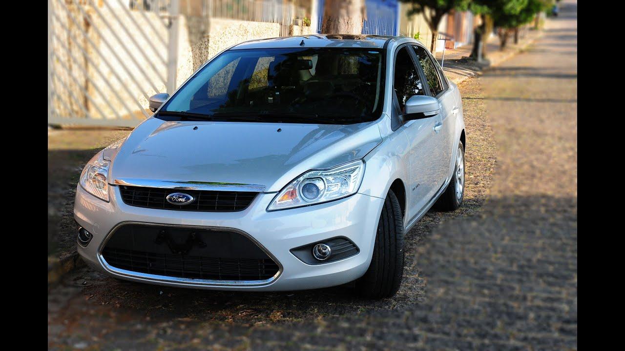 Ford Focus 2013 Sedan >> Focus 2013 Brasil - Novo Ford Focus 2012/2013 (parte 1/2) OFICIAL - YouTube