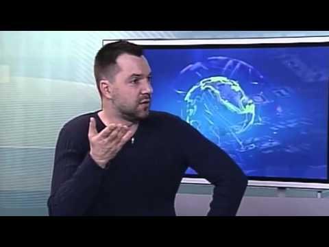 Алексей Арестович — Господь Бог смотрит за Украиной.