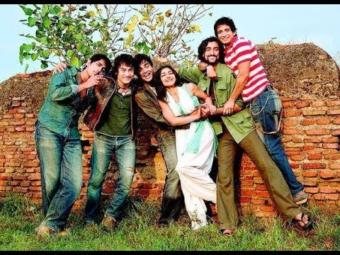 Rang De Basanti is listed (or ranked) 42 on the list The Best Anupam Kher Movies