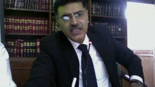 LBA Lecture: Law of Intellectual Property by Saad Nusrullah AHC 3/3