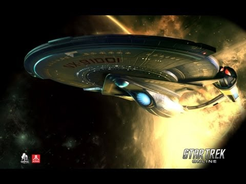 Star Trek Online Starfleet #11    Task Force Hippocrates