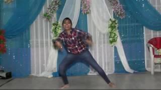 Khaike Paan Banaras wala - by Ankyyta