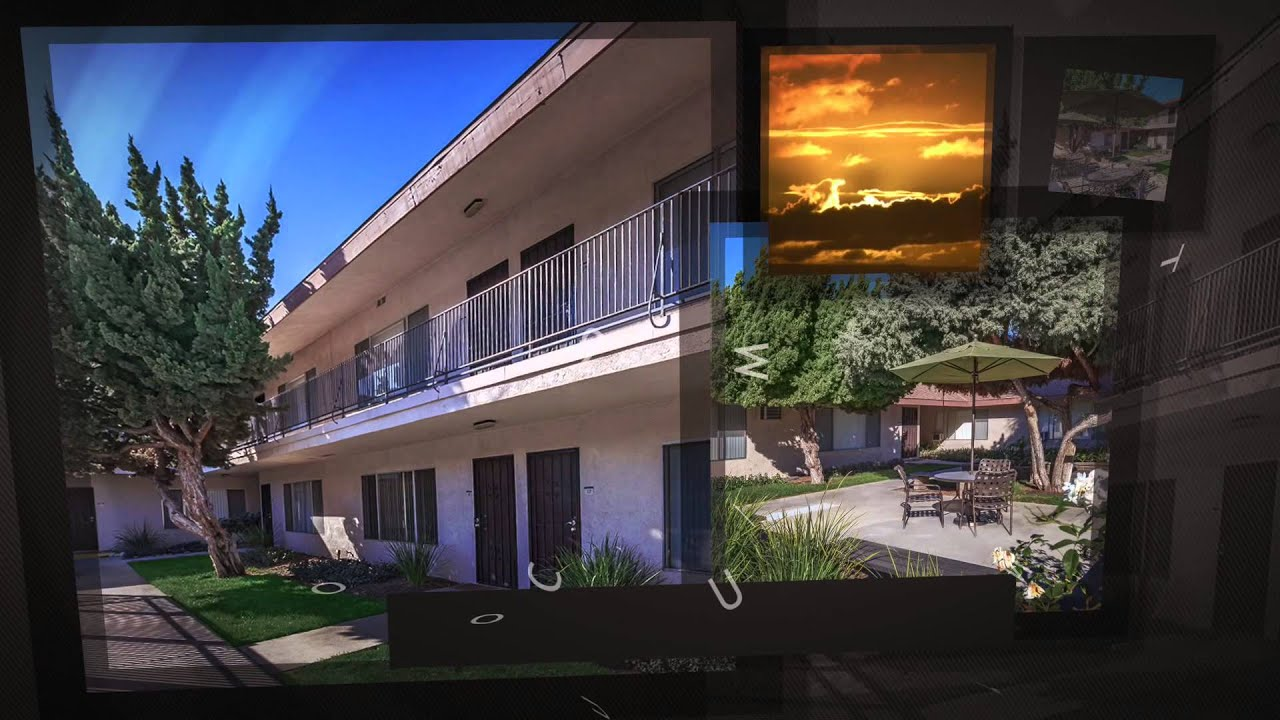 Casa Bonita Apartment Homes   Anaheim, CA