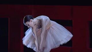 Ballet performance | Kristina Gudziunaite | TEDxVilnius