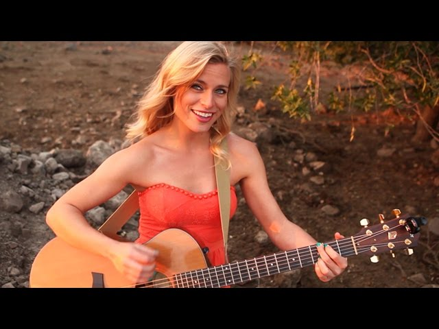 Tara Tinsley - Shoobie Doobie Sunshine (Directed by Ricky Kelley)