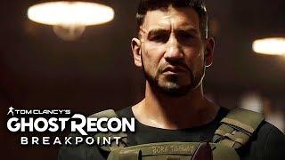Ghost Recon Breakpoint Deutsch PC ULTRA Gameplay #06 - Walkers Story