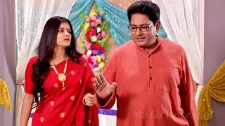 "Kusum Dola episode-414 ""12-October-2017"" full episode review Star jalsha serial #KusumDola Bengali"
