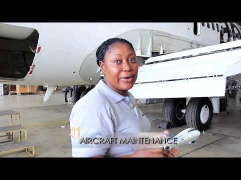 Aircraft Maintenance  Repair and Overhaul on our Travel Guide