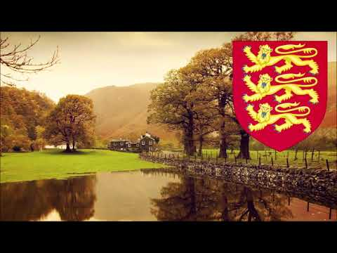 English Patriotic Song - Land of Hope and Glory