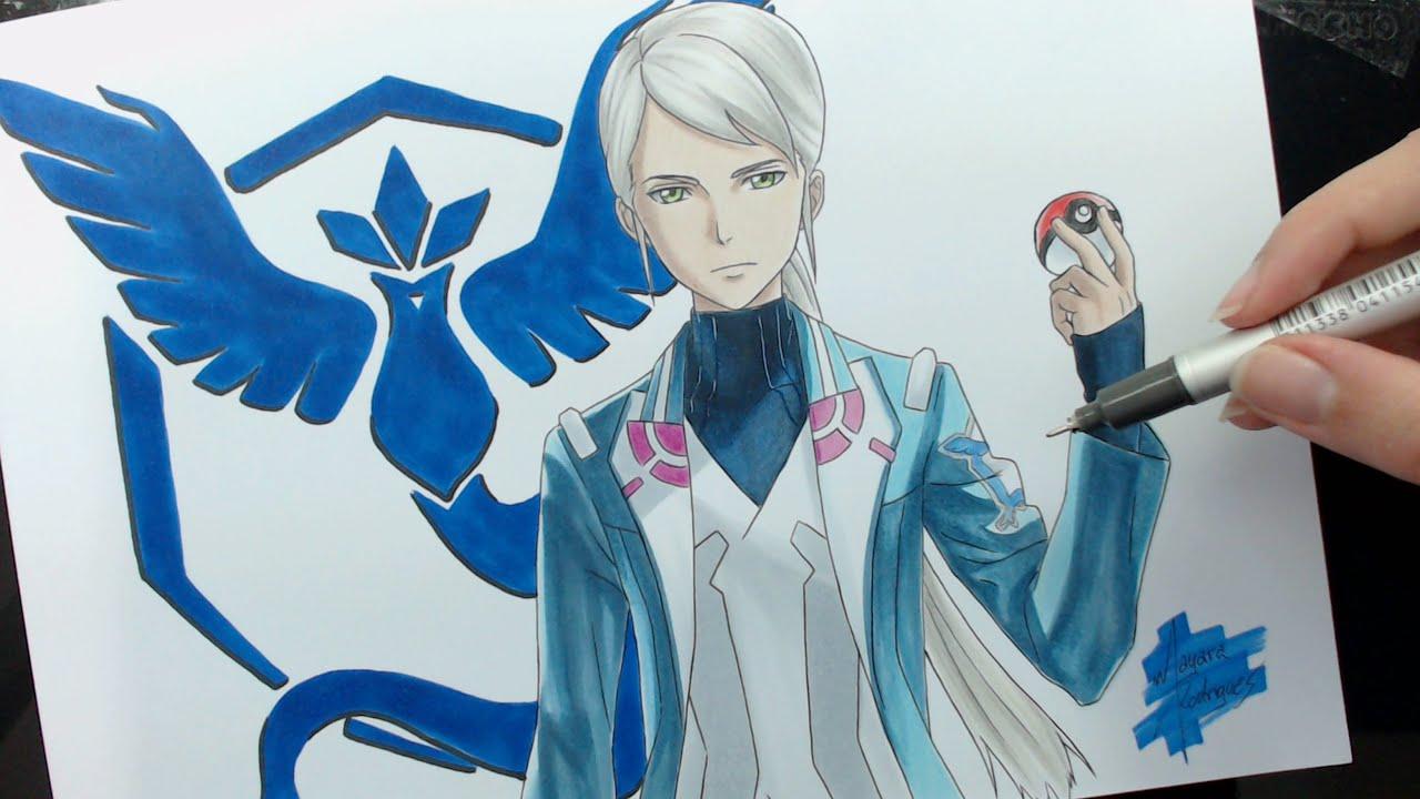 Blanche di Pokémon GO