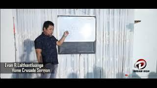 Evan Pu Tluangtea sermon thar 'Sual Thu' Dt 30.08.2020
