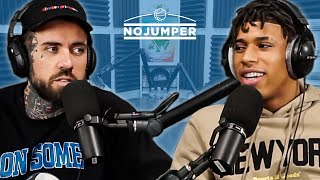 The NLE Choppa Interview