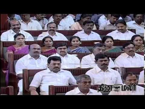 TN Fishermen to get VHF radio devices says Jaya in Tamilnadu Assembly in Chennai - dinamalar