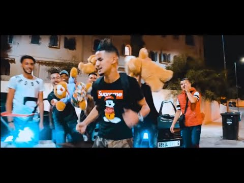 Nima - 7obek Rwina ( Official Music Video )