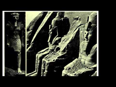 Petrie 1910 Egyptologist Sketches Caucasoid  Ancient Egyptians Proven