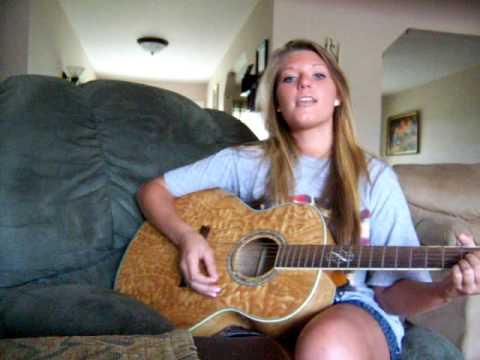 Emily McDowell singing