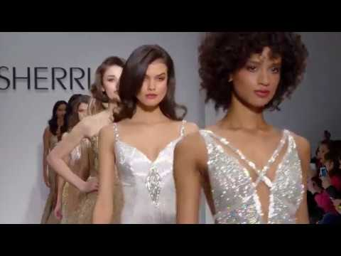 Sherri Hill New York Fashion Week - February 2017