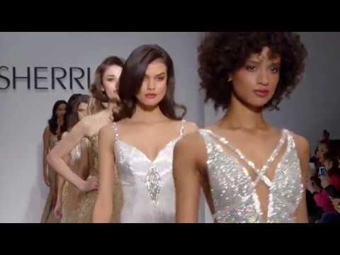 Sherri Hill New York Fashion Week - February 2017