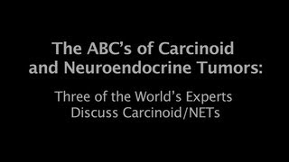 Carcinoid Cancer Foundation Presents ABC