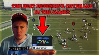 How to Stop any Offense!! Madden 20 Defensive Money Play!