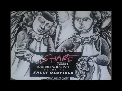 The Roar Sound feat. Sally Oldfield - Share