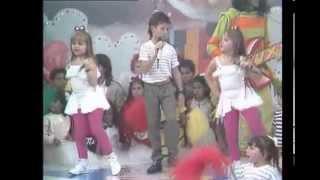 Baixar A Turma do Balão Mágico - Meninos e Meninas - Xou da Xuxa (1989)