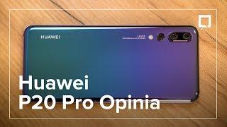 HUAWEI P20 PRO - opinia po premierze