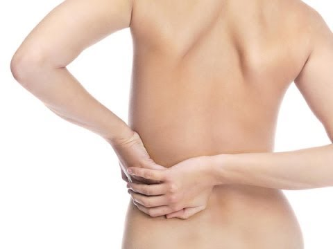 left flank pain -- causes, symptoms, diagnosis and treatment - youtube, Skeleton