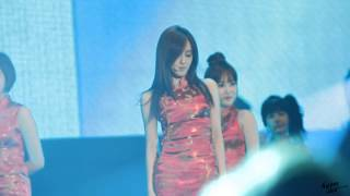 130810 T-ARA HK Concert Apple is A+ 효민 (Hyomin) 직캠 thumbnail