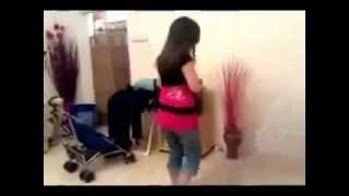 قطر و رقص بنات قطر