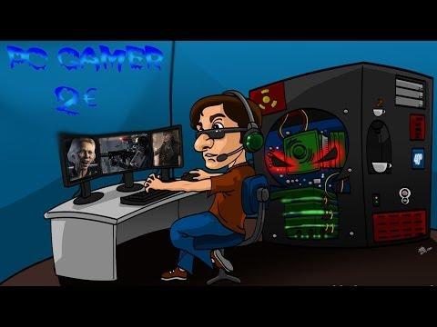 PC GAMER 2014 à 2 balles, réparation d'un Acer X3200 et transformation en gamer slim