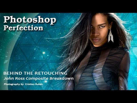 Behind the Retouching | John Ross - Celestial
