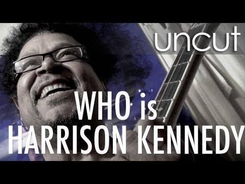 WHO is HARRISON KENNEDY epicReel UNCUT