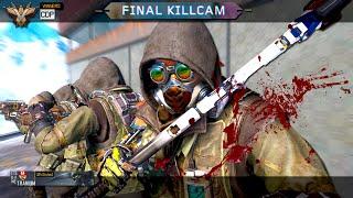 Black Ops 3 Funny Moments - Killcams, Blackjack, Emo Specialist (BO3)