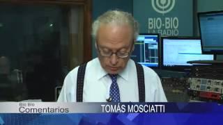 Tomás Mosciatti: Bachelet y Piñera: sus relaciones importan más que los chilenos