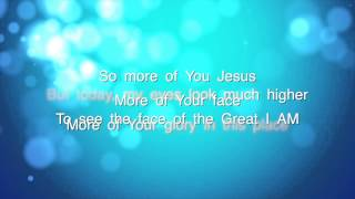 More of You Jesus by Pocket Full of Rocks