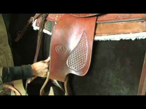 Basic Horseback Riding Tack & Equipment