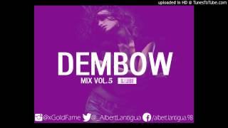 Dj Lobo - DEMBOW MIX 2014 (LO NUEVO)