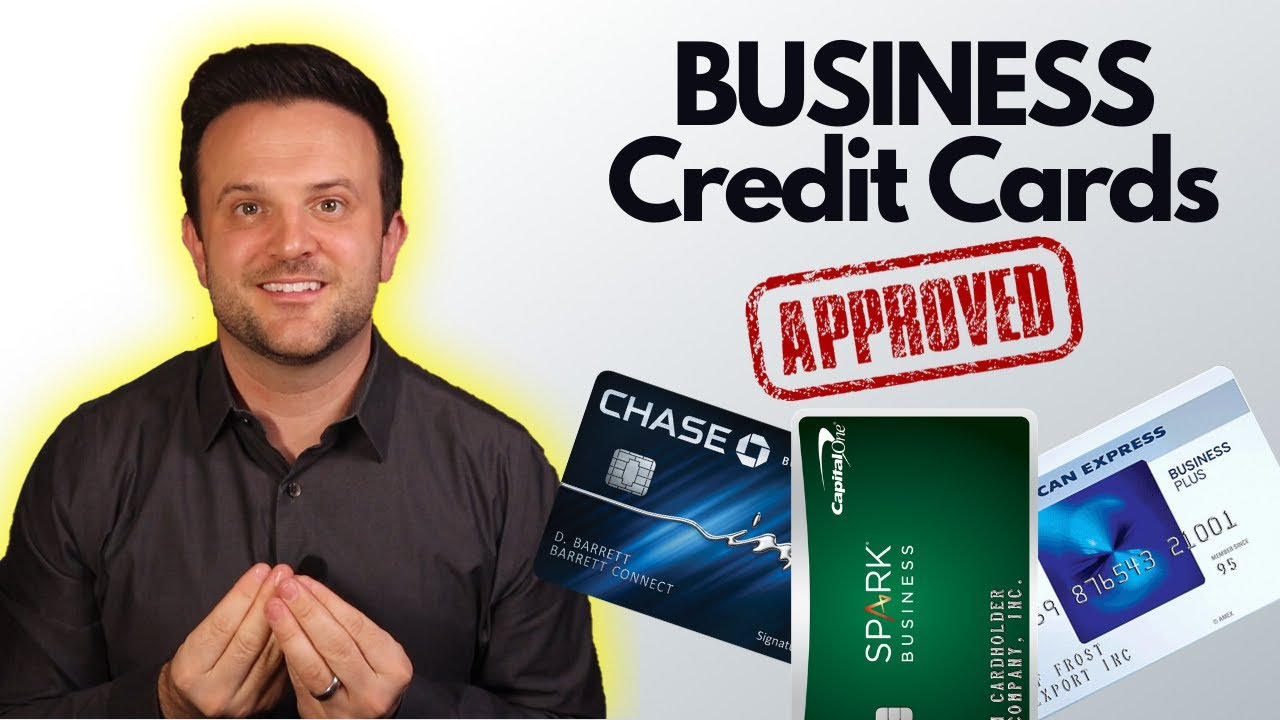 Download Best Business Credit Cards for SELF EMPLOYED