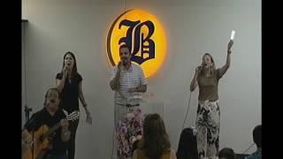 Culto Evangelístico - Diácono Jônatas Maia - 07.10.2018